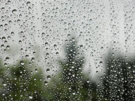¿Sequía Hidrológica o Sequía Agrícola?