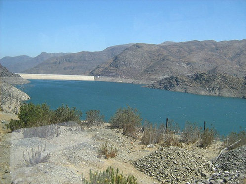 SE COMPRA - 10 L/s - Río Limarí