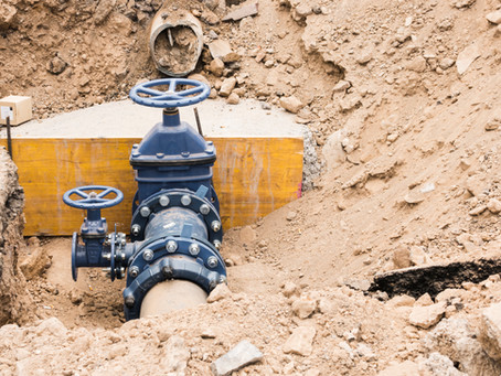 MOP Ordena a los Titulares de Derechos de Aguas en el Maule Instalar y Mantener Sistemas de Medición