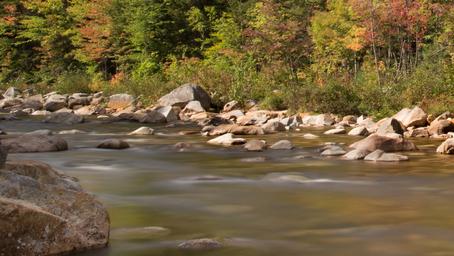DGA intercede en las aguas de la cuenca del Río Aconcagua