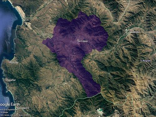 EN VENTA - 4,9 L/s - Sector La Ligua Pueblo