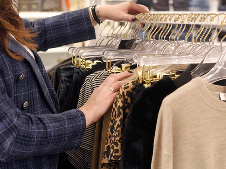 What Happens During a Personal Shopping Appointment?