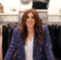 Jenny Applegate is your first choice for a Personal Stylist & Shopper in Chicago!