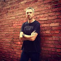 Juergen Fritsch aka Silverkeim, Pittsburgh alternative instrumental post-rock music