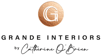 Grande Interiors by Catherine O'Brien