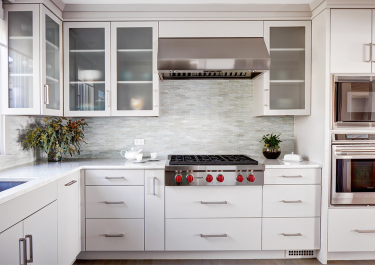 Coastal Living Kitchen