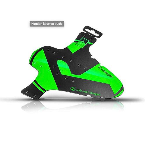 Tapabarro Riesel Design Verde