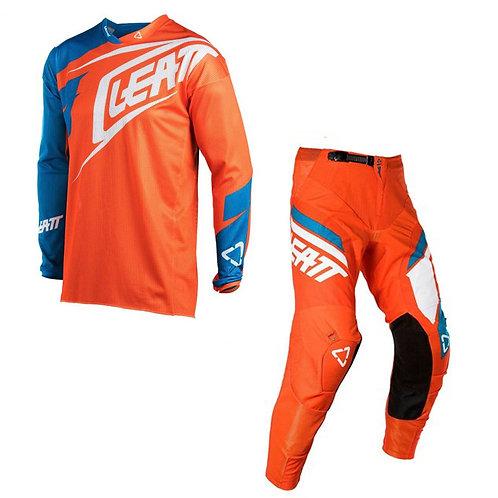 Traje Leatt GPX 4.5 Orange