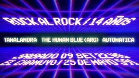 Fiesta De Rock Al Rock