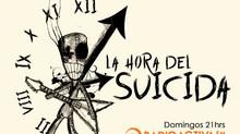 Tamalandra en La Hora del Suicida