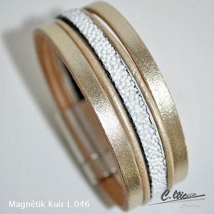 Magnétik Kuir