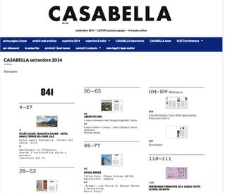 Hotel Awasi en Casabella 841