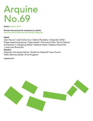 Arquine No. 69