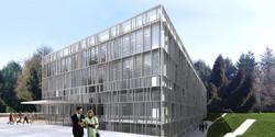 Edificio Emilio Pugin