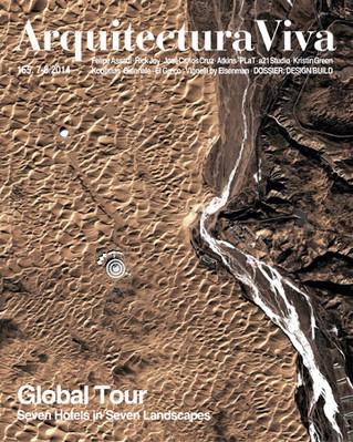 Arquitectura Viva 165 GLOBAL TOUR