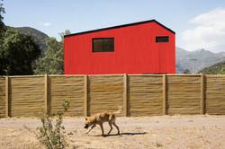 Casa La Roja