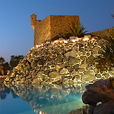 Parque Marítimo del Mediterráneo Ceuta