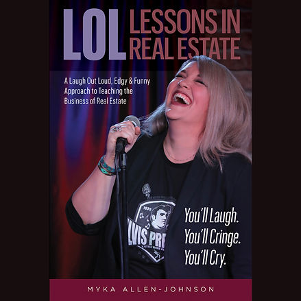 LOL Lessons in Real Estate Podcast Main
