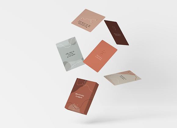 #KutClichés Carddeck (50 cards)