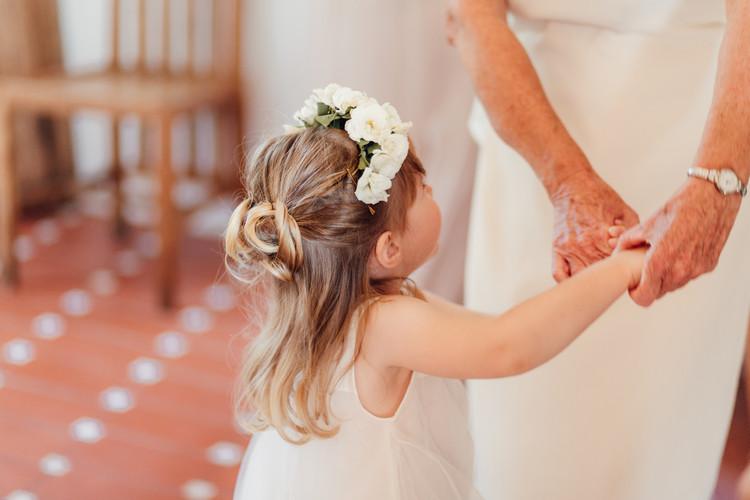 Mas Santo Wedding
