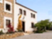 Luxury villa Sitges