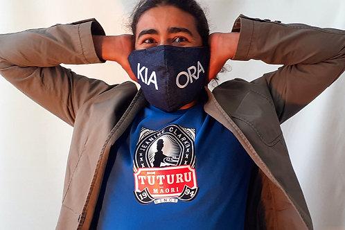 Tuturu Maori Tshirt