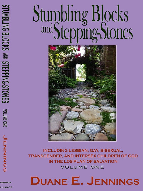 Digital - Stumbling Blocks and Stepping-Stones Volume One
