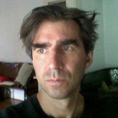 Nestor Topchy