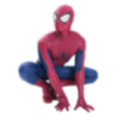 Spider-Man Cyprus chldrens party entertainment