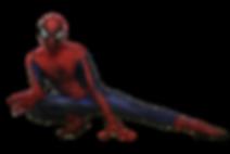Spider-Man Paphos party entertainment