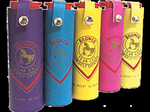 Bronco Self-Defense Pepper Spray