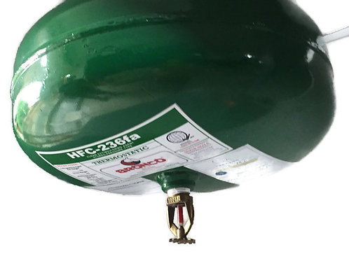 Bronco HFC-236fa Ceiling Type Fire Extinguisher