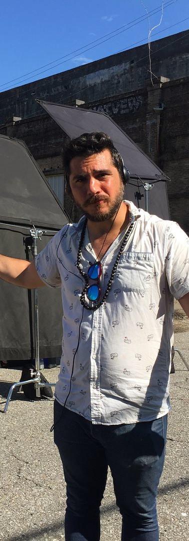 Nicholas Manuel Pino