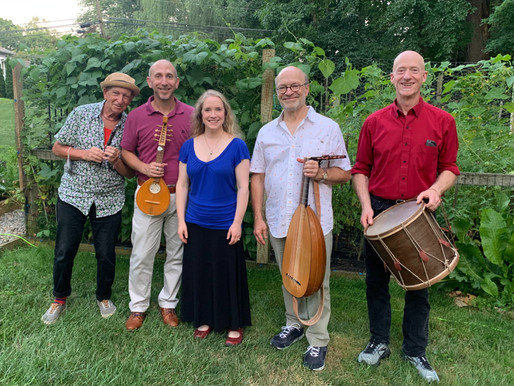 Riverview Early Music