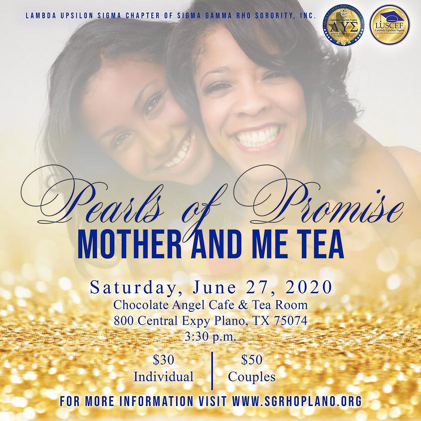 Mother & Me Tea