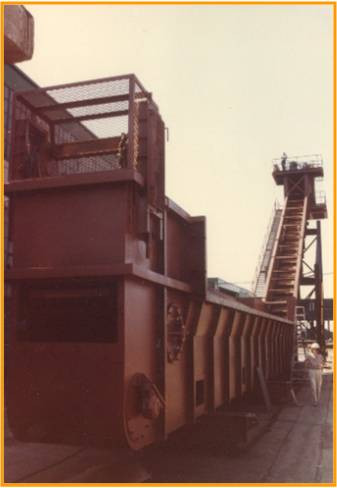 Ash & Material Handling Systems