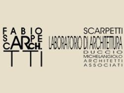 Scarpetti Laboratorio di Architettur