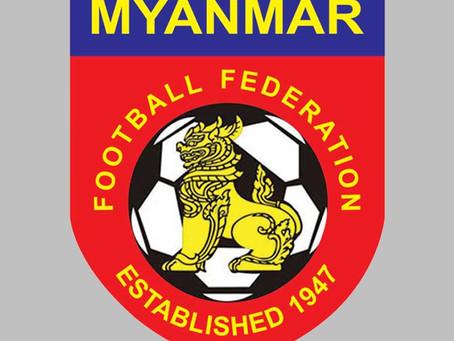 2022FIFA World Cup予選を  ミャンマーでみんなで観戦して応援しよう!⚽️✨