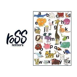 roSS LETTERS SINGLE cover.jpg