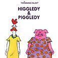 TWINNING TALES HIGGLEDY & PIGGLEDY FRONT