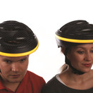 Bicygnals Halo Helmet
