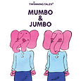 TWINNING TALES MUMBO & JUMBO FRONT COVER