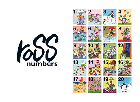 roSS NUMBERS SINGLE cover.jpg
