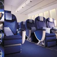 BA World Traveller Plus