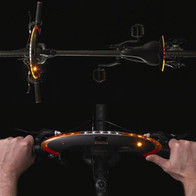 Bicygnals Wirefree Indicators