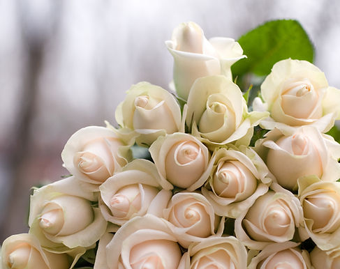 Connecticut wedding flowers