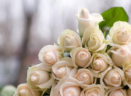 Que tipo de flores escolher para um velório?