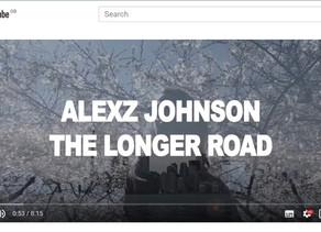 Jay masters Alexz Johnson newest album