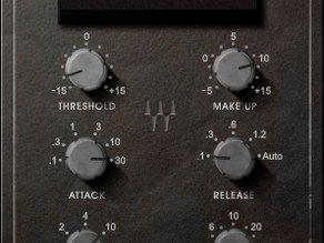 Why you should not send compressed mixes to your mastering engineer...