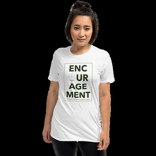 EFW Encouragement T